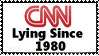 CNN by Drudger