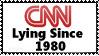 CNN by Drudger