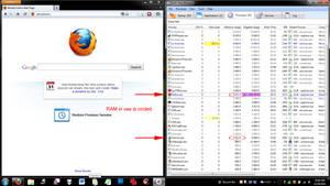Make Firefox Use Very Little RAM