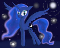 Stars by LAuthheure