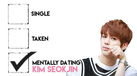 Mentally Dating by foreverjins