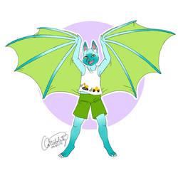 Baby Bat do do do do do do