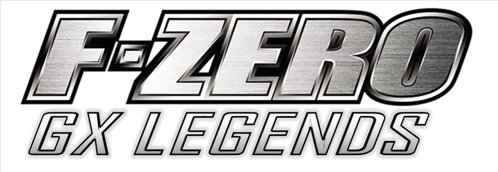 F Zero Gx Legends By Galvastorm On Deviantart