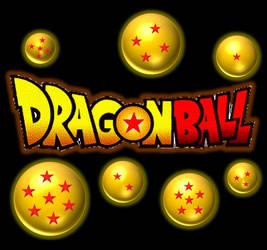 Dragonball Album Cover