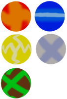 Minetest Fireballs by ExcaliburZero