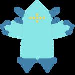 Regice (Cute)