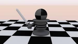 Pawn (Mega Man Battle Network 3)