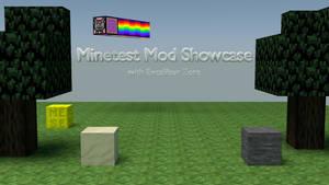 Minetest Mod Showcase (Intro)