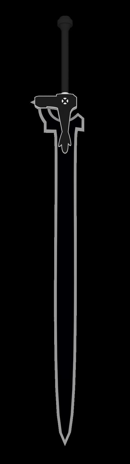 Elucidator sword art online by excaliburzero on deviantart elucidator sword art online by excaliburzero biocorpaavc