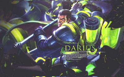 DARIUS SIG