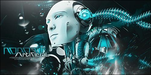 Robotic Artificial sig