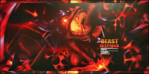 Beast Sig