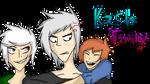Kash Family by Cirque-Du-Freakz
