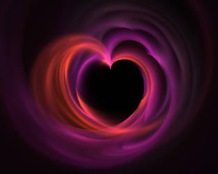 Heart by EasyNow-Fractals