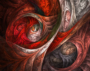Stunner by EasyNow-Fractals