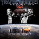 LinkinPark Iridescent Contest Poster