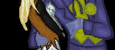 Joker x Ghoul slaaash... by combatmarshmallow