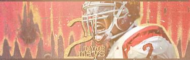 Taylor Mays by hatlaczkiadam
