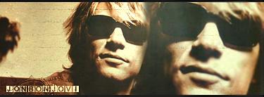 Bon Jovi by hatlaczkiadam