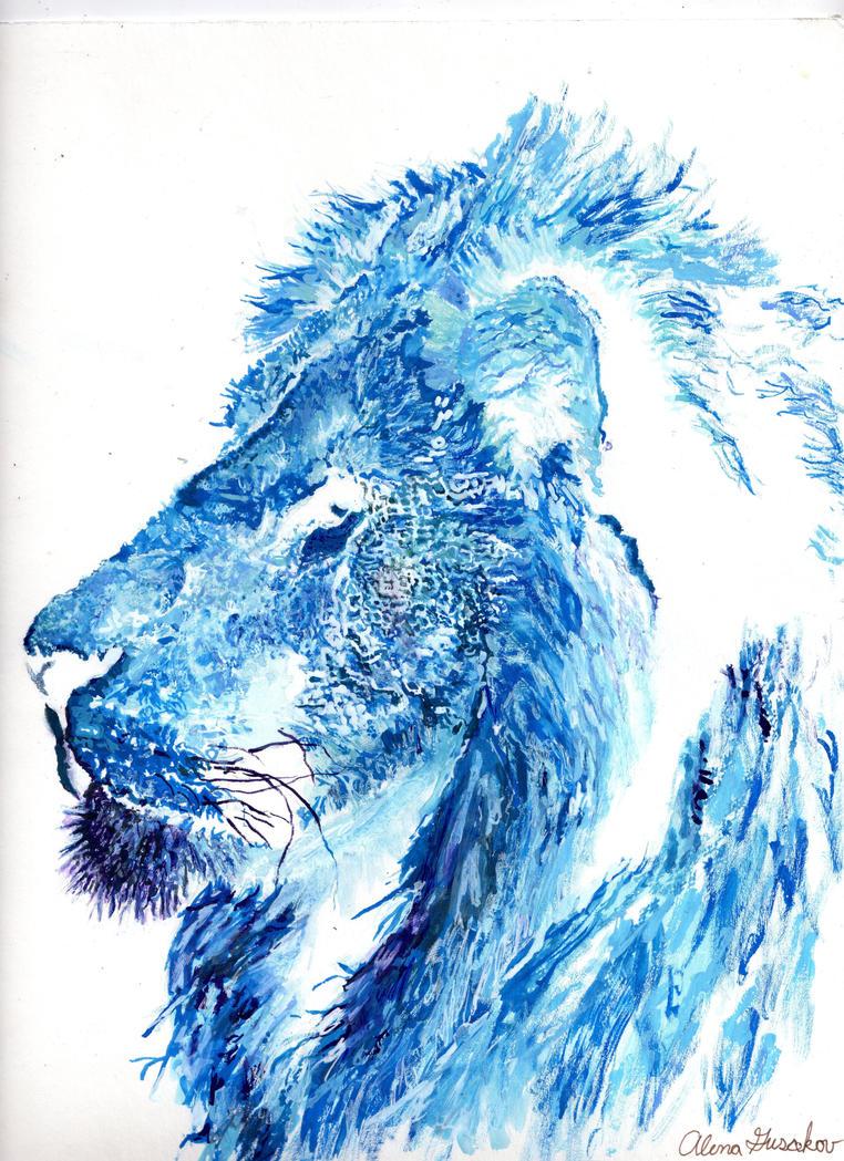 inverted_color_lion_by_bluemerald-d7i9nvb Invert Colors
