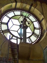 Clocked. by ERNIE99UK