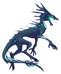 [C] Glowing Scales