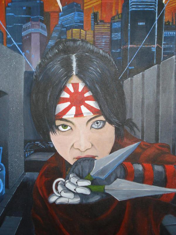 Images en série Street_Samurai_by_hiteklolife