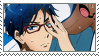 {STAMP:Rei Ryugazaki} by Hide-N-Seek-Kyoto
