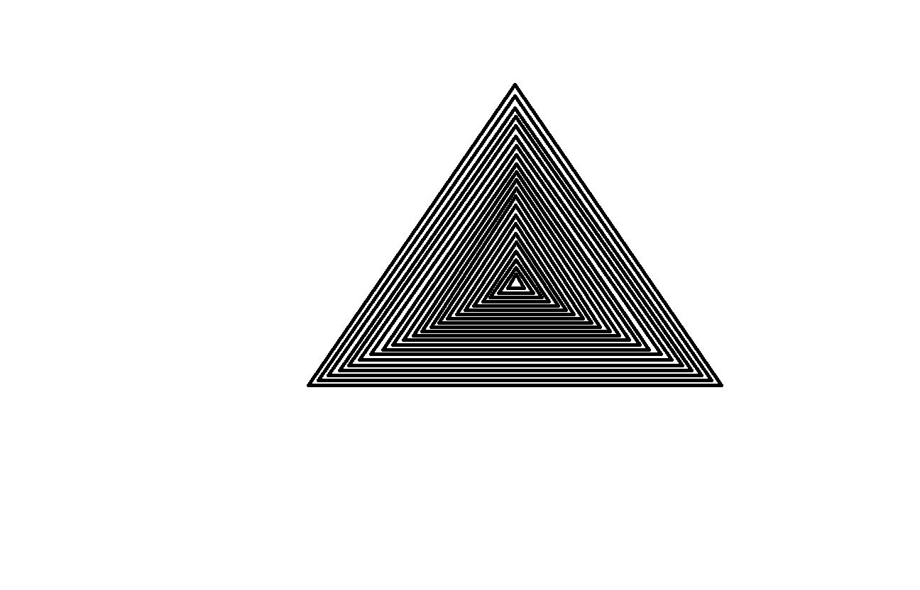 triangle by Madam--Kitty
