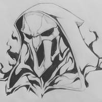 Reaper by Rodjim