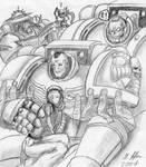 My Space Marines