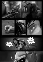 ASML Page 1- Chapter 1 by tyrantwache