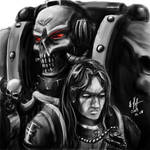 Inquisitor and Chaplain