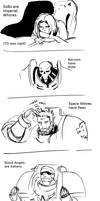 Warhammer is... Part 2