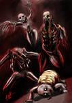 Necros are scary
