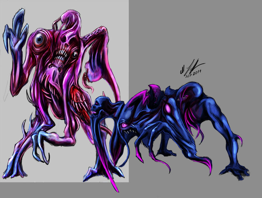 http://fc06.deviantart.net/fs70/i/2011/265/1/1/pink__and_blue_horror_by_tyrantwache-d4aly2i.jpg