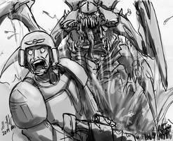 NIDS by tyrantwache