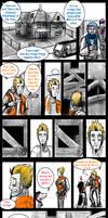 MSA Comic