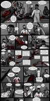 Vampyr 40k Crossover Comicstrip part 2