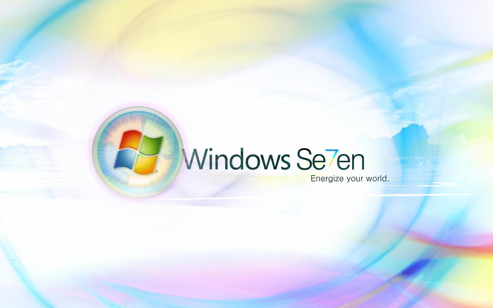 Windows rg edition - Win 7 Ori