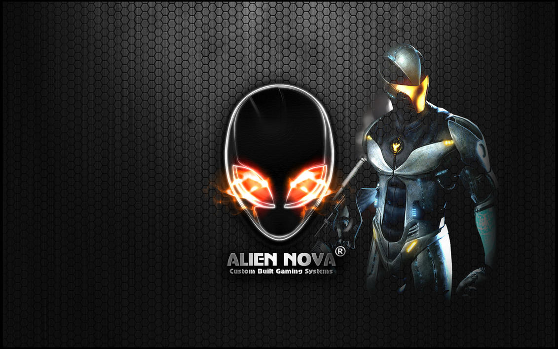 alien-nova wallpaper timeshiftrg-promise on deviantart