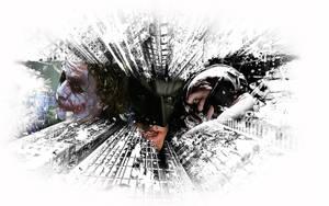 The Dark Knight Rises:Villians by MrRekoj12