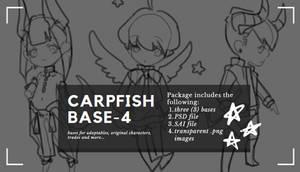 CARPFISHBASES 4 [P2U]