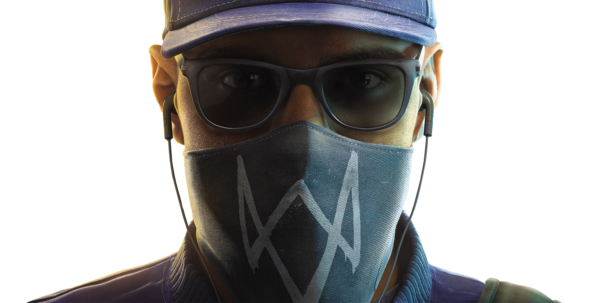 Watch Dogs 2 Wrench Fanart: Watch Dogs 2 Marcus Holloway Render 4 By Digital-Zky On