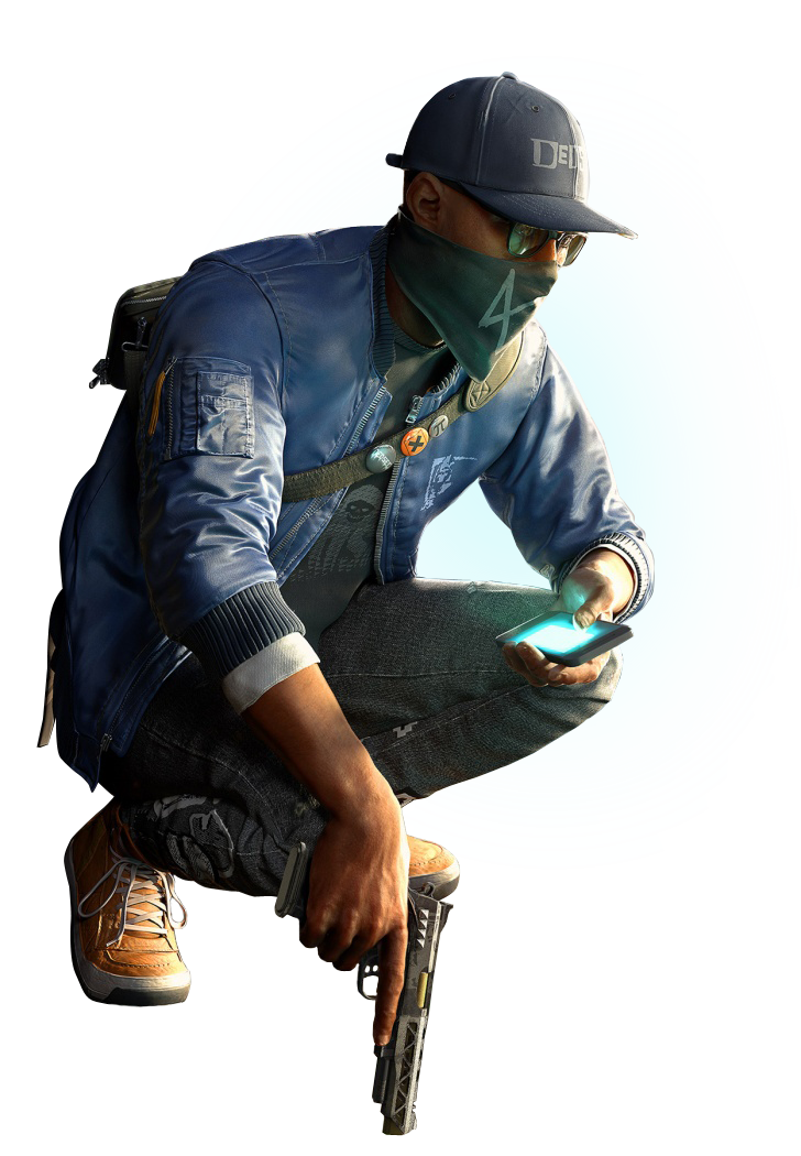 Watch Dogs  X Concept