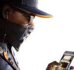 Watch Dogs 2 Marcus Holloway render 8