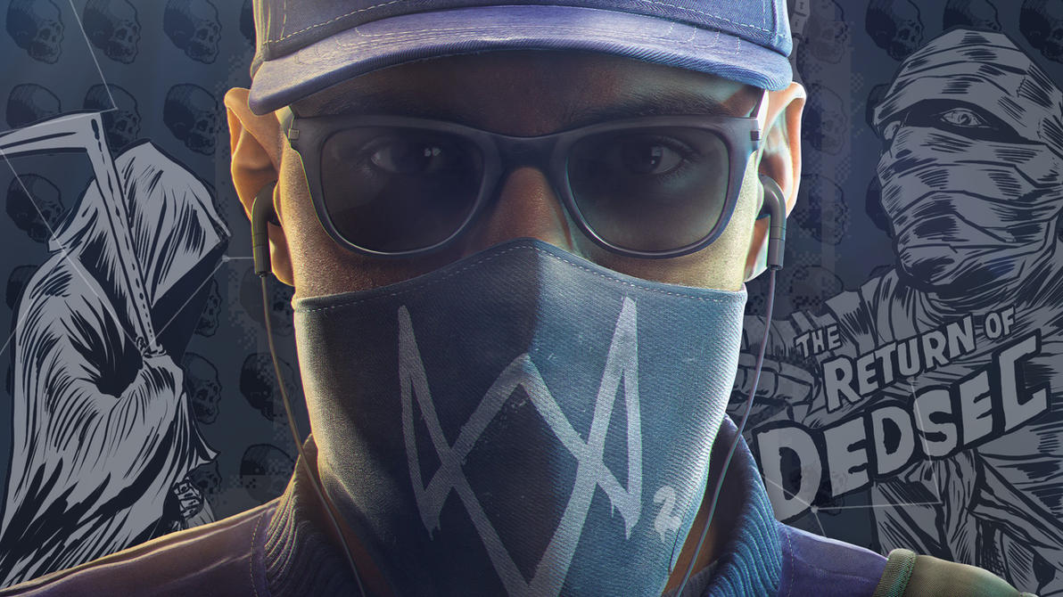 Watch Dogs Developers
