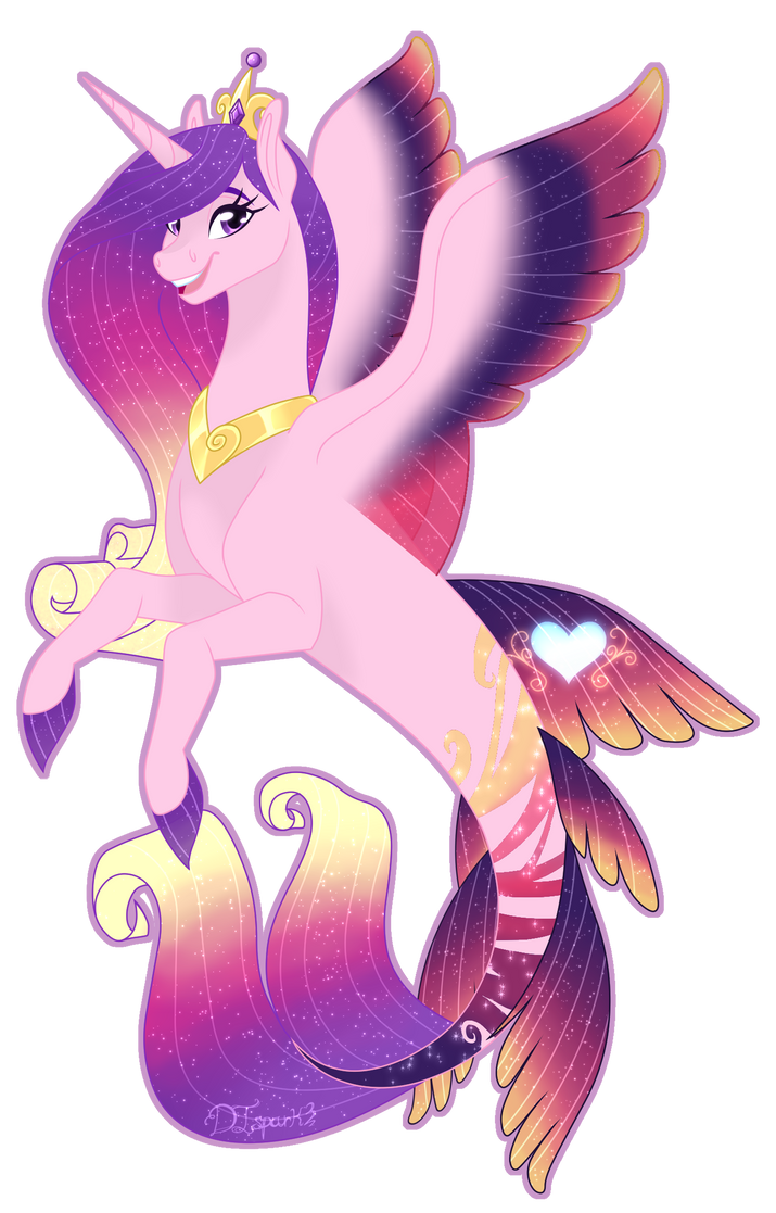 seapony_cadance_by_djspark3-dc0qi19.png