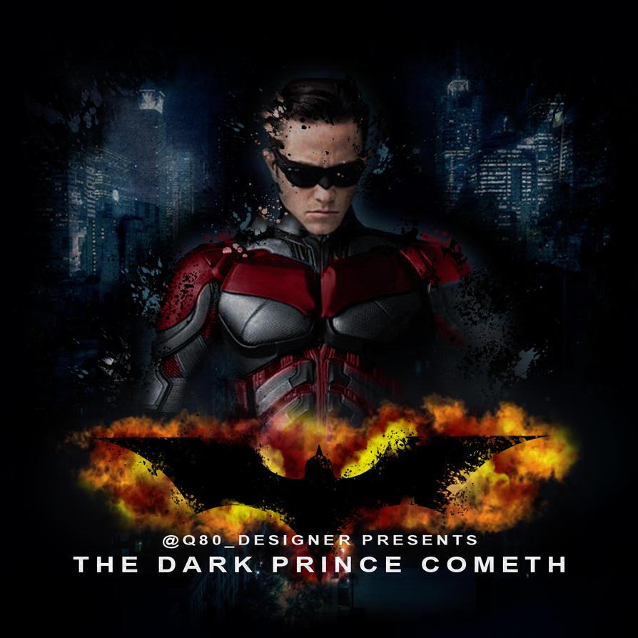 new batman movie poster conceptq80designer on deviantart