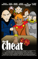 The Cheat One Sheet by ThePerturbedDragon
